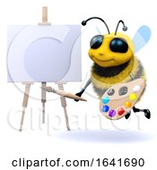 3d Artist Bee by Steve Young