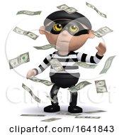 3d Burglar Hits The Jackpot