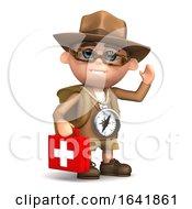 3d Explorer Medic