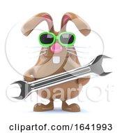 3d Bunny Repair