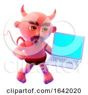 3d Devil Computing
