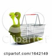 3d Snail Shopper