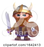 The Noble 3d Viking