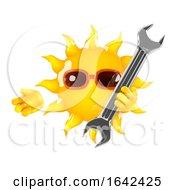 3d Sun Repair