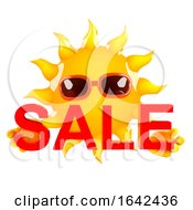 3d Sun Sale by Steve Young