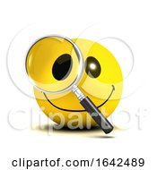3d Smiley Search