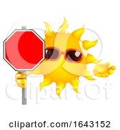 3d Sun Sign