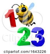 3d 123 Bee