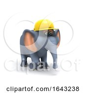 3d Elephant Builder by Steve Young