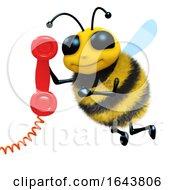 3d Telephone Bee