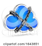 3d Chained Cloud