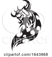 Royalty Free Rf Clipart Of Tattoos Illustrations Vector Graphics 7