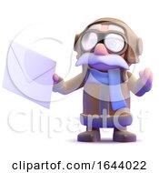3d Pilot Mail