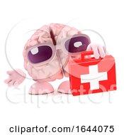 3d Brain First Aid