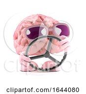 3d Brain Steers