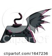 Winged Gamer Joystick