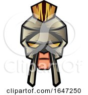 Warrior Gaming Mask