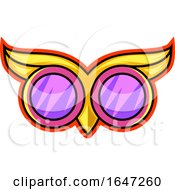 Owl Goggles by Morphart Creations