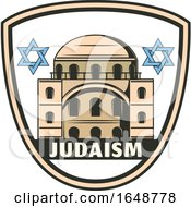 Judaism Design