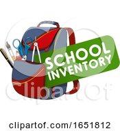 School Inventory Design