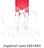 Wedding Gown Banner