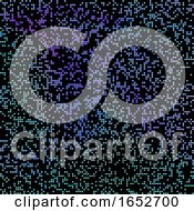 Halftones Dots Background