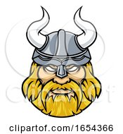 Viking Sports Character Mascot