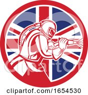 British Sandblaster Or Sand Blaster Abrasive Blasting