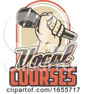 Vocal Courses Design