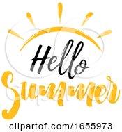 Hello Summer Design