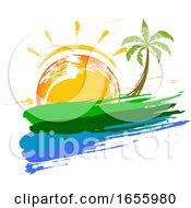 Summer Sun Design