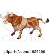 07/10/2019 - Tough Bull