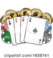 Gambling Casino Design