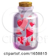 Poster, Art Print Of Love Potion