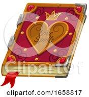 Book Of Love Spells