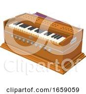 Vector Of Harmonium