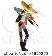 Dia De Los Muertos Mexican Design