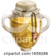 Potion Bottle