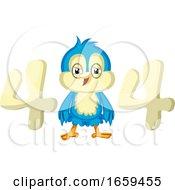 Blue Bird Error 404