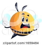 Warrning Bee