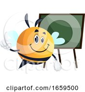 Bee As A Teacher