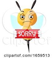 Bee Feeling Sorry