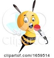Bee Singing
