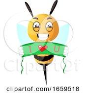 Bee Sharing Love