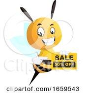 Bee Showing Discount