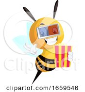 Bee In Cinema
