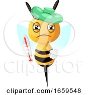 Sick Bee