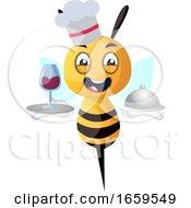 Bee As Waiter