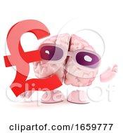 3d Brain UK Pounds