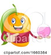 Mango Wtih Tube